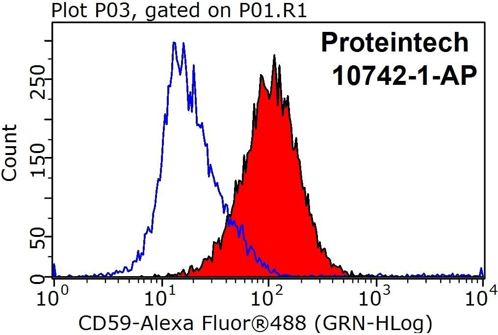 CD59 Polyclonal antibody
