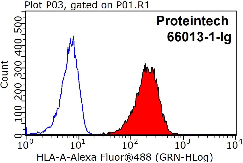 HLA class I ABC Monoclonal antibody