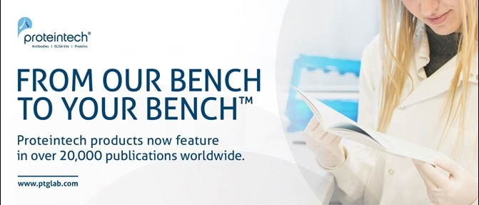 Customer Announcement - France   Proteintech Group